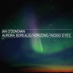 Ian O'Donovan - Aurora Borealis (Bed90)