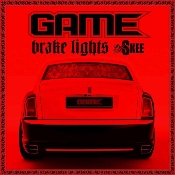Game– Brake Lights (Mixtape Download)