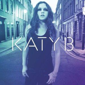 katy b album