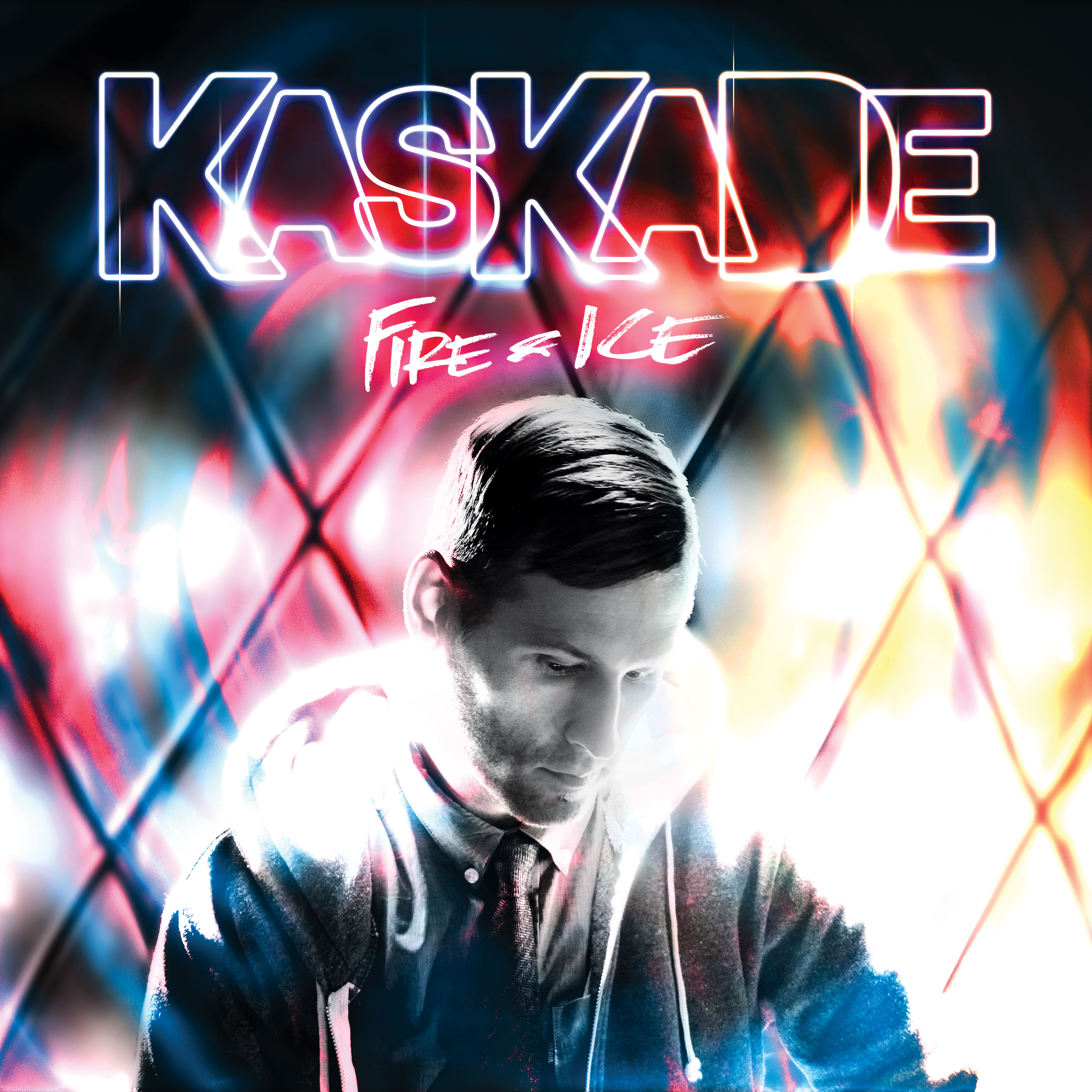 kaskade s fire ice album debuts at 4 on itunes overall album chart. Black Bedroom Furniture Sets. Home Design Ideas