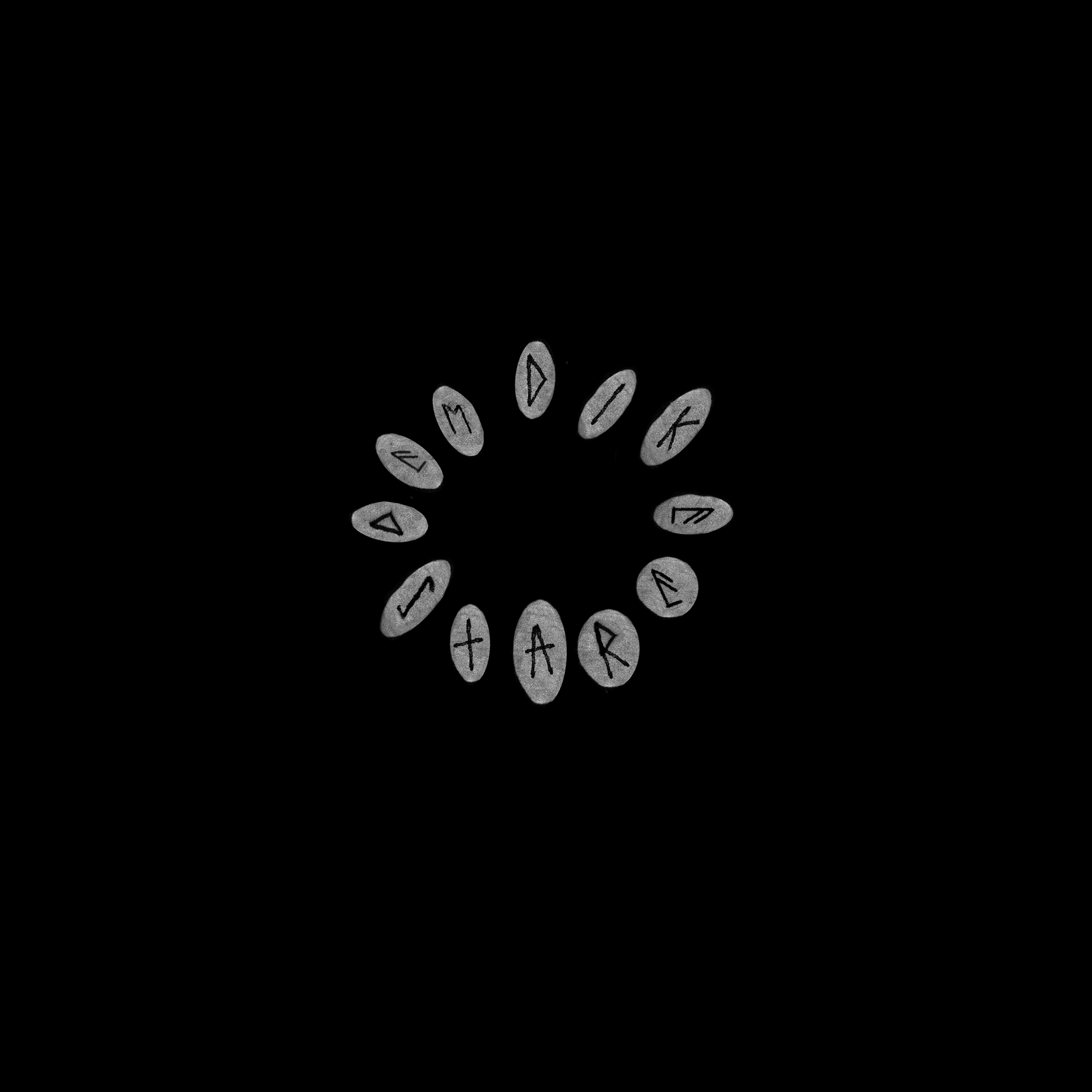 FADER Mix: Demdike Stare