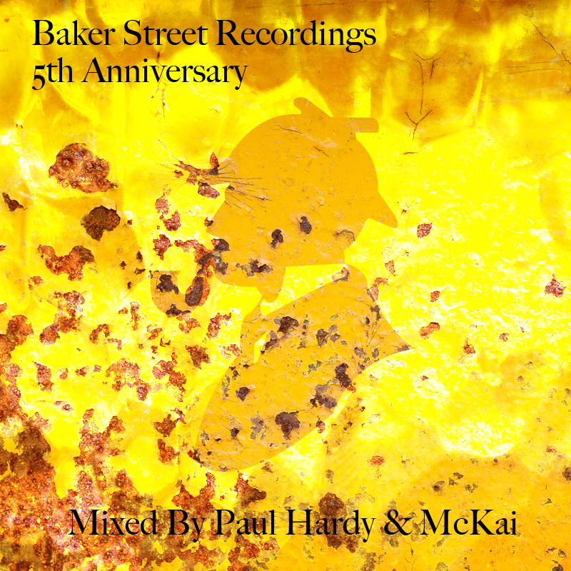 Free Download:Baker Street Recordings 5th Anniversary