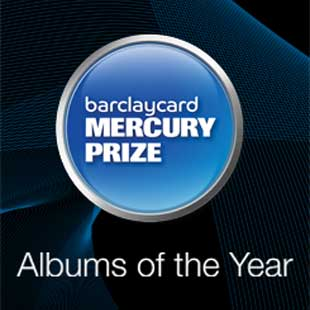 2012 Barclaycard Mercury Prize