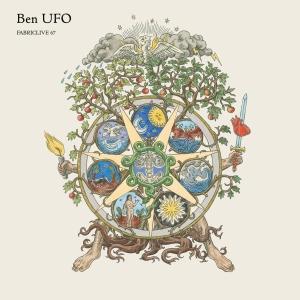 FABRICLIVE 67-BEN-UFO-PACKSHOT