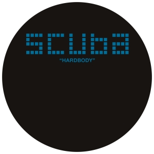 hf037 SCUBA