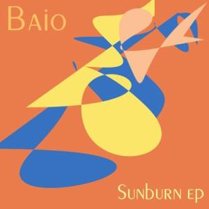 Baio Sunburn
