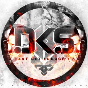 DKS - Can't Get Enough