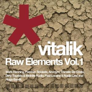 Raw Elements Vol1 vitalik