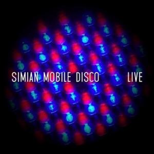 Simian Mobile Disco to Release Live Album April 15th on Delicacies