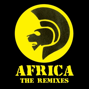 AFRICA - The Remixes EP