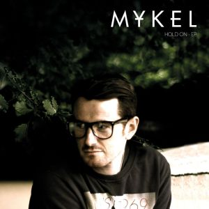 Mykel_Hold_On_EP_Cover_Art