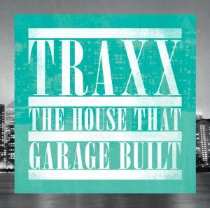 Traxx the house garage built