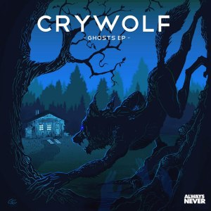 Crywolf - Ghosts EP
