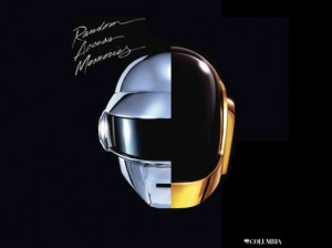 Daft Punk - Random Access Memories (Vanderway Edit)
