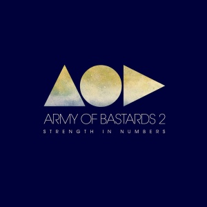 VatoGonzalez.com community presents - Army of Bastards mixtape 2 (April 2013)
