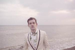 Josef Salvat - 'Hustler'  Video