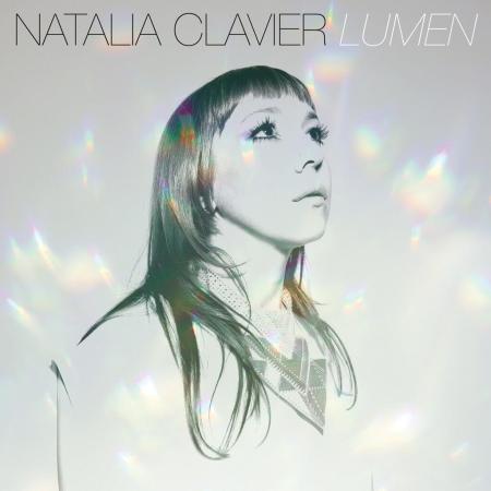 Natalia Clavier New Album Release May 28th 'Lumen'