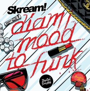 Skream - Mood To Funk & Diam (Free Download)