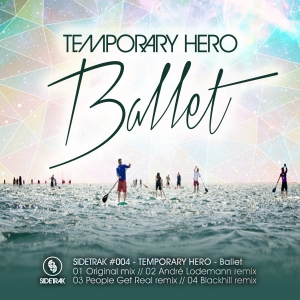 Temporary Hero - Ballet