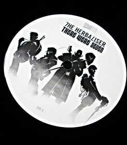 The Herbaliser - Crimes & Misdemeanours (Lopez Remix)
