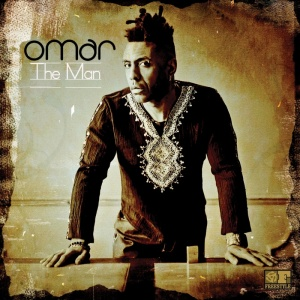 Omar - The Man (album) [clips]