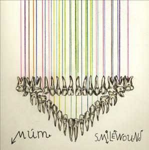 Smilewound Tracklisting mum