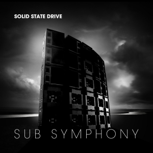 Solid State Drive - Sub Symphony