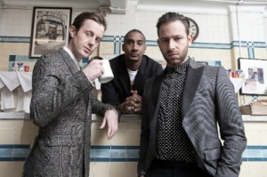 chase and status brand new machine