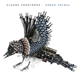 Claude VonStroke Announces Album 'Urban Animal'