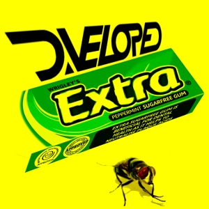 D.VELOPED Extra Fly