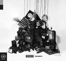 HE DARCYS return September 17 with Warring