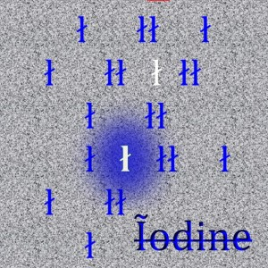 When Saints Go Machine - Iodine