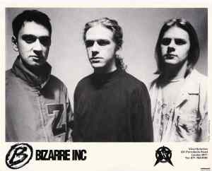 BIZARRE INC-PRESS SHOT