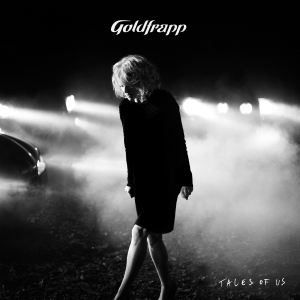 Goldfrapp - Drew tales of us