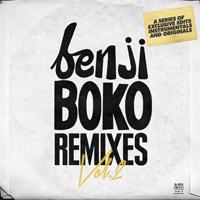 Benji Boko - Remixes Vol.2