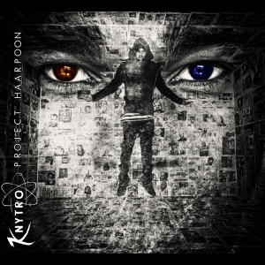 Knytro 'Project Haarpoon' Mixtape