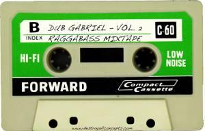 mixtape dub gabrile