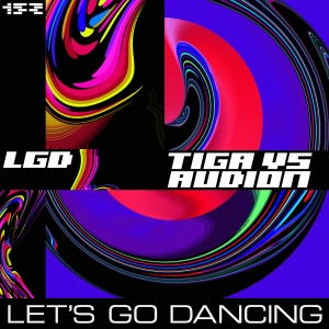 Tiga Vs Audion - Let's Go Dancing