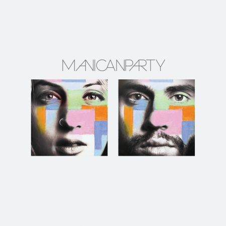 Manicanparty EP