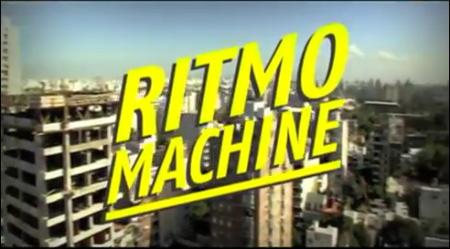 Ritmo Machine
