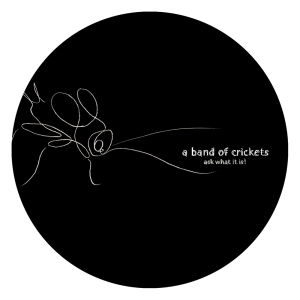BTBC001_A_Band_of_Crickets_-_Ask_What_It_Is!_CoverArtworkAWeb