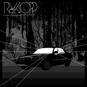 Röyksopp Running To The Sea Feat. Susanne Sundfør