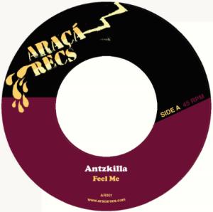 Antzkilla