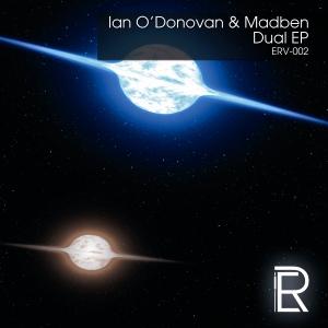 Ian O'Donovan & Madben - Dual EP