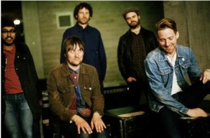 Kaiser Chiefs Announce 5th Album Education, Education, Education & War Out April 1st