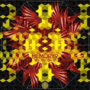 Memory 9 - 'Red Falcon' EP
