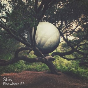 "Stèv ""Elsewhere"" EP on Loci Records"