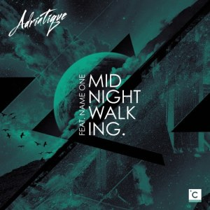 Adriatique Releases Midnight Walking EP on Culprit