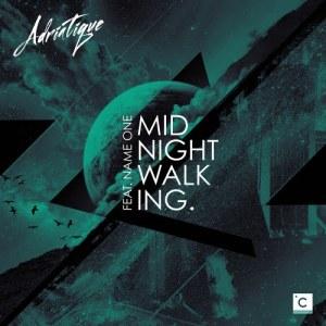 Adriatique Releases Midnight Walking EP on Culprit