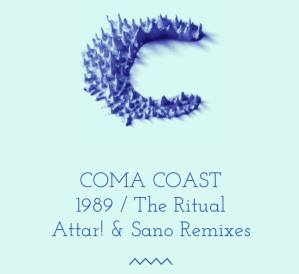 COMA COAST release 1989 The Ritual - 24 Feb
